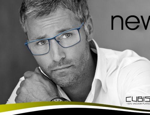 NEW in: Cubista Eyewear