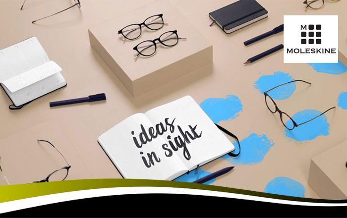 Buy Moleskine eyewear